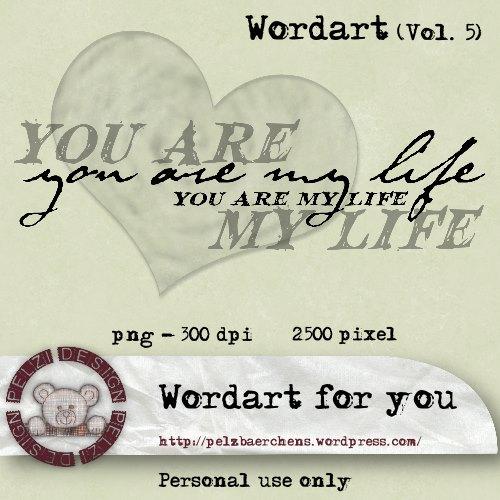 pelzi_Wordart_Vorschau5