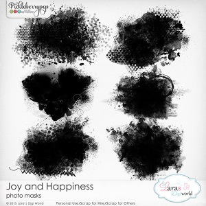 ldw-Joy-And-Happiness-photo-masks-PBP